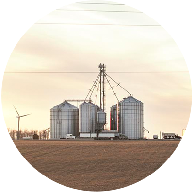 Agriculture in Chatham-Kent, London, and Southwestern Ontario